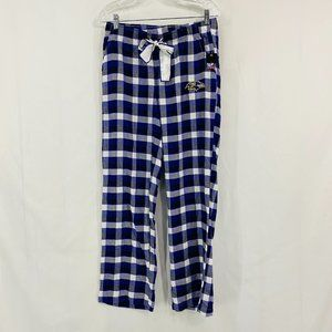 Baltimore Ravens Headway Flannel Pajama Pants